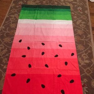 Other - Watermelon 🍉 Beach Towel